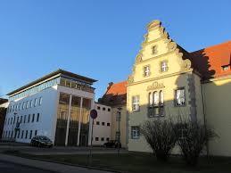 Ansicht Amtsgericht Eschwege