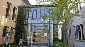 Ansicht Amtsgericht Wolfratshausen