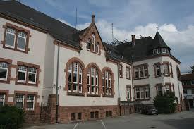 Ansicht Amtsgericht Fürth (Hessen)