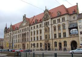 Amtsgericht Magdeburg