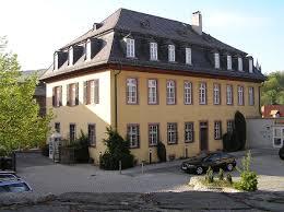 Ansicht Amtsgericht Königstein im Taunus