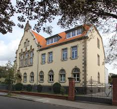 Ansicht Amtsgericht Rheinbach