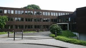 Ansicht Amtsgericht Lemgo