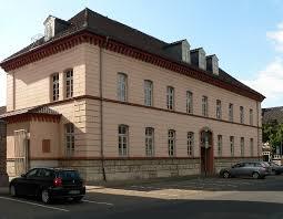Ansicht Amtsgericht Einbeck