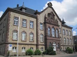 Ansicht Amtsgericht Stadthagen