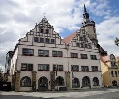 Ansicht Amtsgericht Naumburg