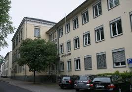 Ansicht Amtsgericht Soest