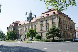Amtsgericht Schweinfurt