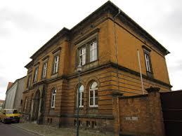 Ansicht Amtsgericht Oschersleben