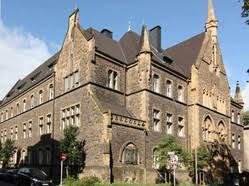 Ansicht Amtsgericht Mülheim an der Ruhr