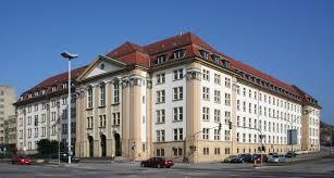 Ansicht Amtsgericht Hagen