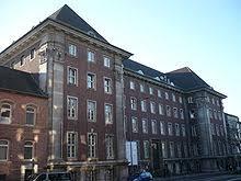 Ansicht Amtsgericht Aachen