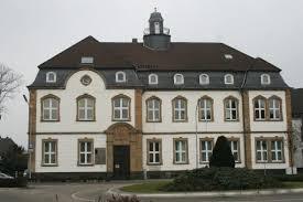 Ansicht Amtsgericht Heinsberg