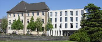 Ansicht Amtsgericht Gladbeck