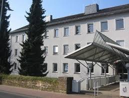 Ansicht Amtsgericht Gelnhausen