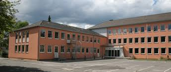 Ansicht Amtsgericht Lüdenscheid