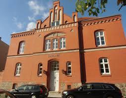 Ansicht Amtsgericht Strausberg