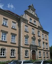 Ansicht Amtsgericht Weißenburg