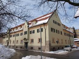 Ansicht Amtsgericht Traunstein