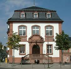 Ansicht Amtsgericht Lampertheim