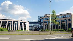 Ansicht Amtsgericht Solingen