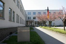 Ansicht Amtsgericht Hattingen