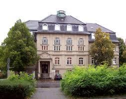Ansicht Amtsgericht Brühl