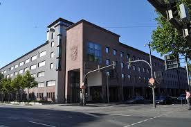 Ansicht Amtsgericht Darmstadt