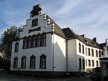 Ansicht Amtsgericht Plettenberg