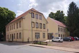 Ansicht Amtsgericht Stolzenau