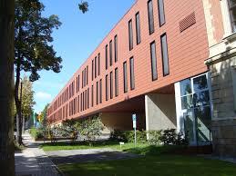 Ansicht Amtsgericht Chemnitz