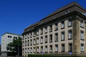 Ansicht Amtsgericht Mönchengladbach