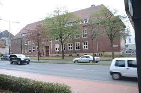Ansicht Amtsgericht Rheine