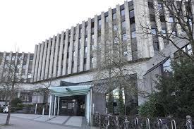 Ansicht Amtsgericht Bielefeld