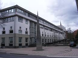 Ansicht Amtsgericht Fulda