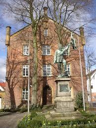 Ansicht Amtsgericht Halle (Westfalen)