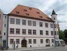 Ansicht Amtsgericht Ingolstadt