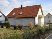 Titelbild Großzügiges Wohnen und Heizkostensparend in Ortsrandlage Einfamilienhaus mit Einliegerwohn