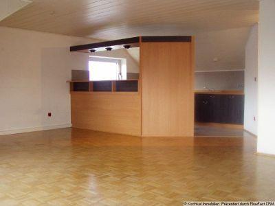Grundriss Wohnung; Wohnzimmer 2; Wohnzimmer Mit Einbauk. « »