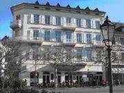 Titelbild Schmucke Büroflächen in Baden-Baden-City