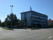 Titelbild Gewerbefläche (Büro, Praxis, Kanzlei, etc.) in einem Verwaltungsgebäude
