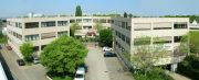 Titelbild Ruhige aber verkehrsgünstige Büroflächen in Karlsruhe-West: 400 m²