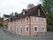 Titelbild Zwangsversteigerung 2 Doppelhaushälften und Grundstück mit Schuppen