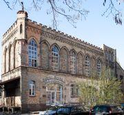Titelbild Probe-/Vereinsräume, Tonstudio etc. - ca. 247 m² in einmaligem Gewölbekeller