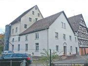 Mühlen-, Wohn- und Nebengebäude