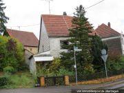 Einfamilienhaus, Acker/Wiesenfl.