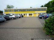 Titelbild Zwangsversteigerung Kfz-Halle, Werkstatt und Bürotrakt