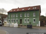 Titelbild Zwangsversteigerung Mehrfamilienhaus mit Lagergebäude