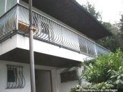 Maisonettewohnung und Garage
