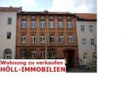 Titelbild www.hoell-immobilien.de, Tel. 0345/566560: 2-Raum Wohnung, Top-Kaufpreis, sofort frei.